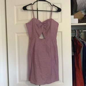 Urban outfitters sundress - fits small medium